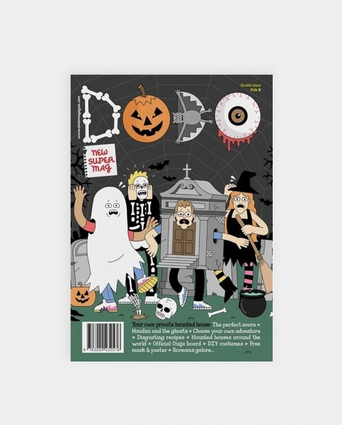Dodo Magazine #1