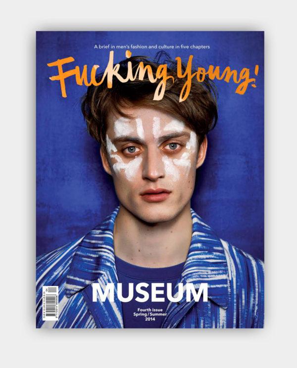 Fucking Young! #4