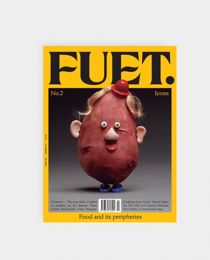 FUET No. 2 – ICONS