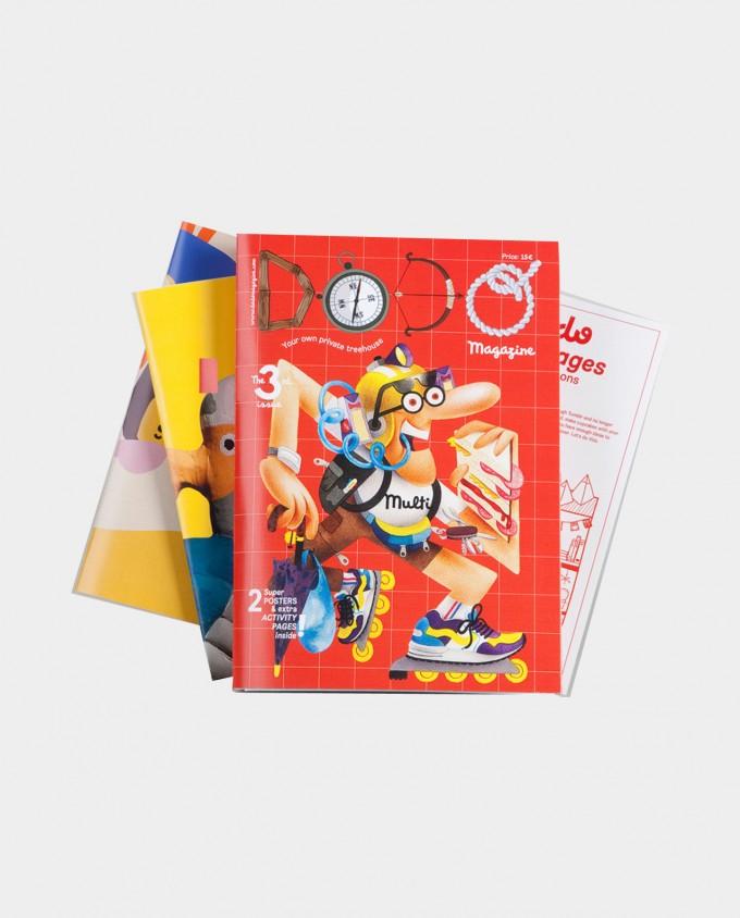 DODO magazine #3
