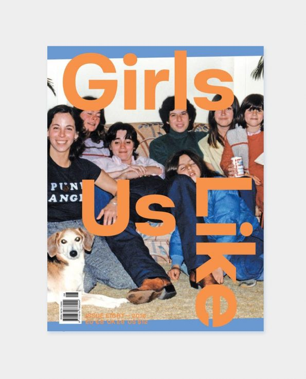 Girls like Us #8
