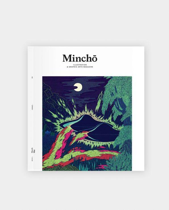Minchō #8