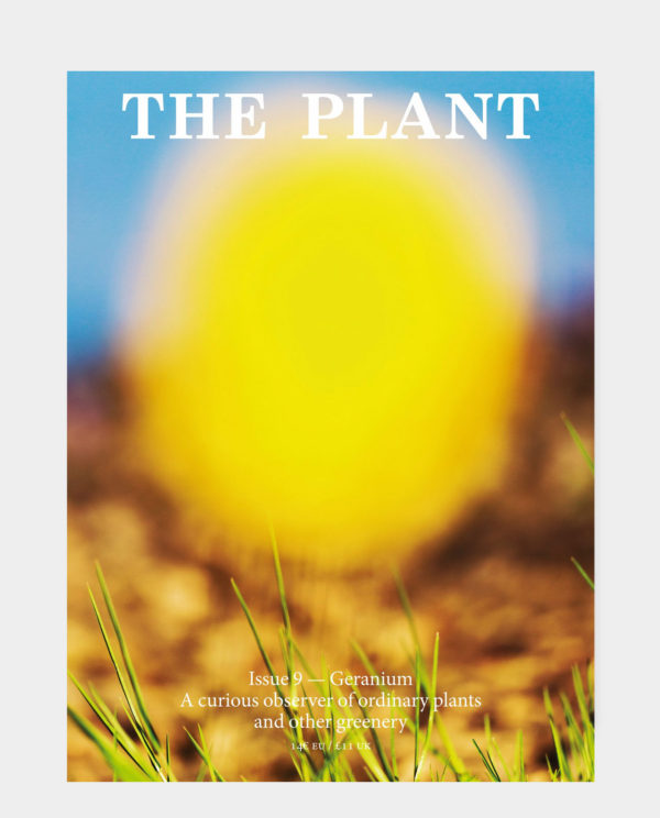 The Plant Journal #9
