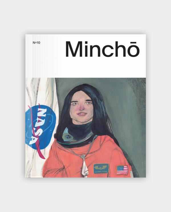 Mincho #10