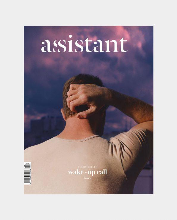Assistant #4