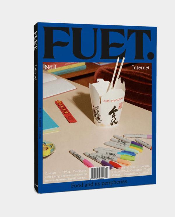 FUET No. 4 – INTERNET