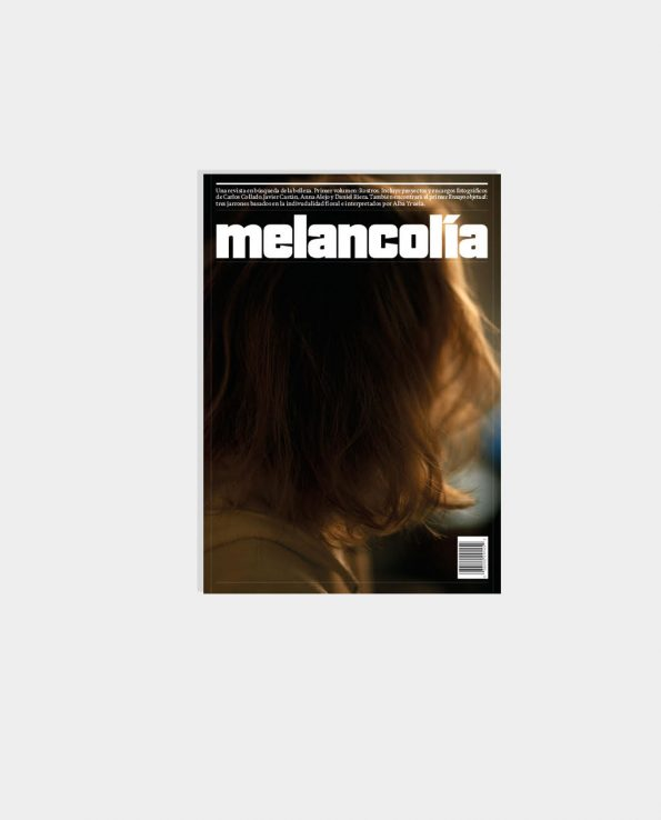 Melancolía #1