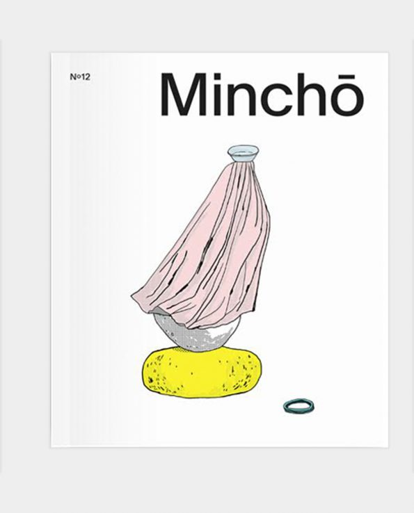 MINCHO #12
