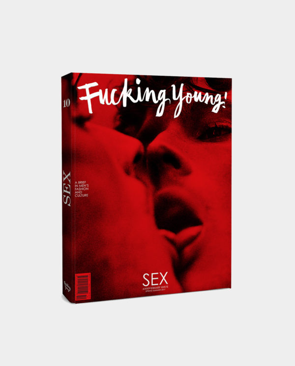 Fucking Young! #10 (last 2 copies)