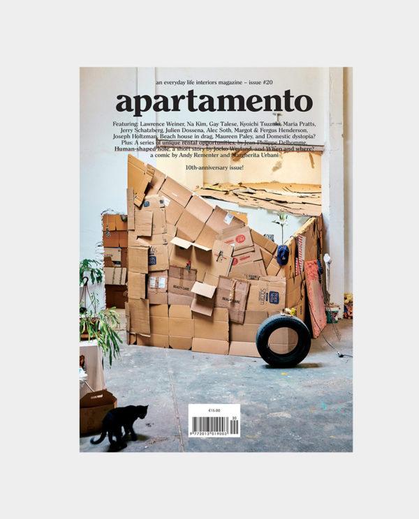 Apartamento Magazine #20