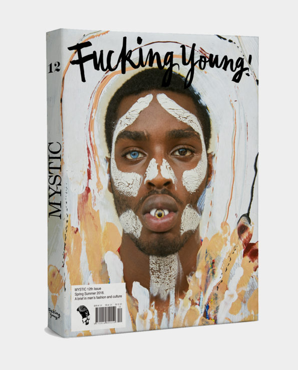 Fucking Young! #12