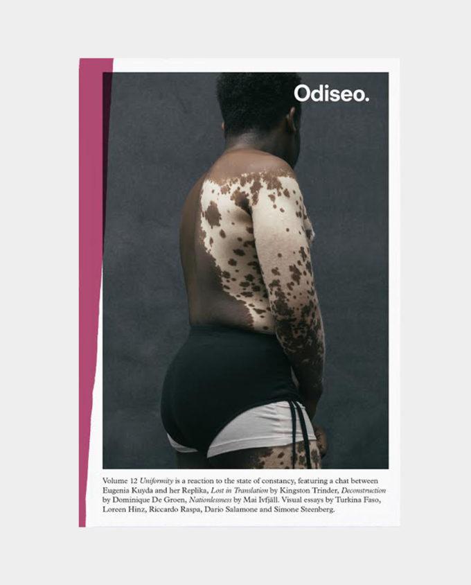 ODISEO #12