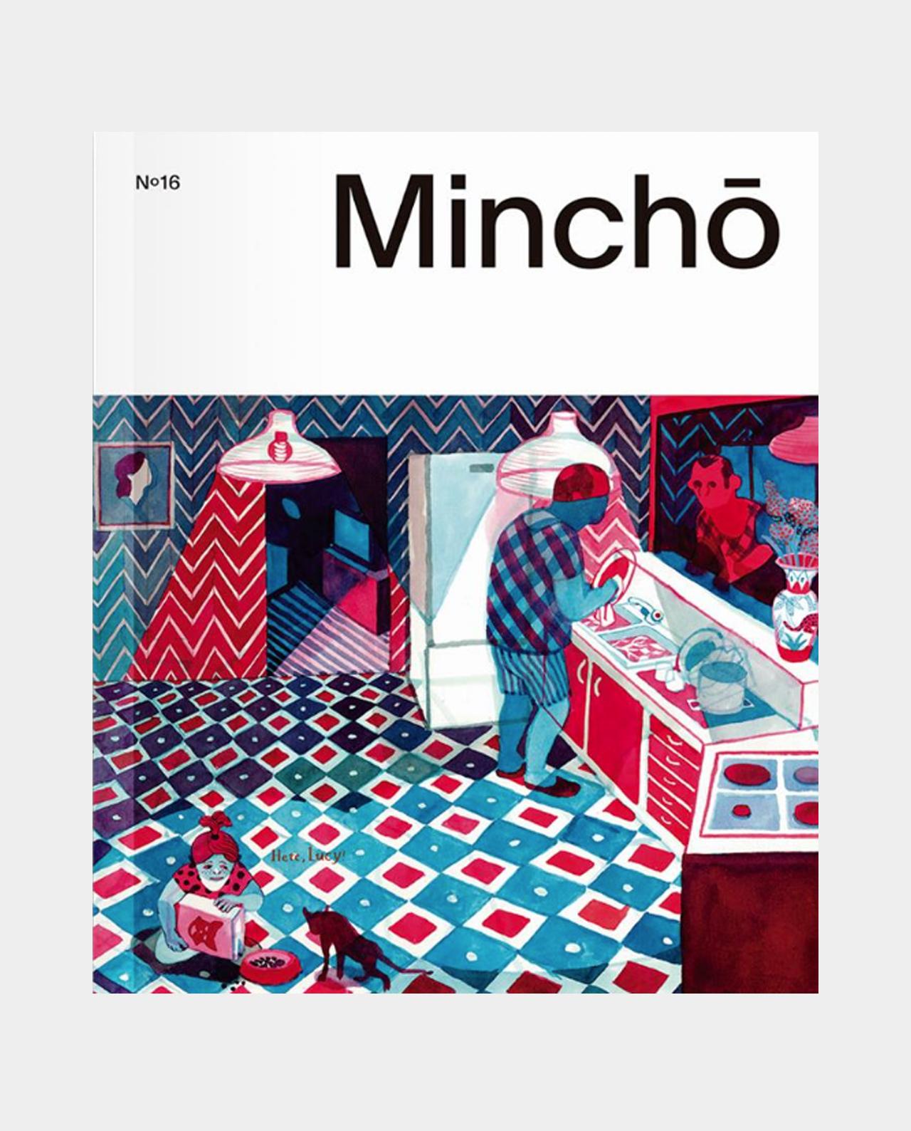 MINCHO #16