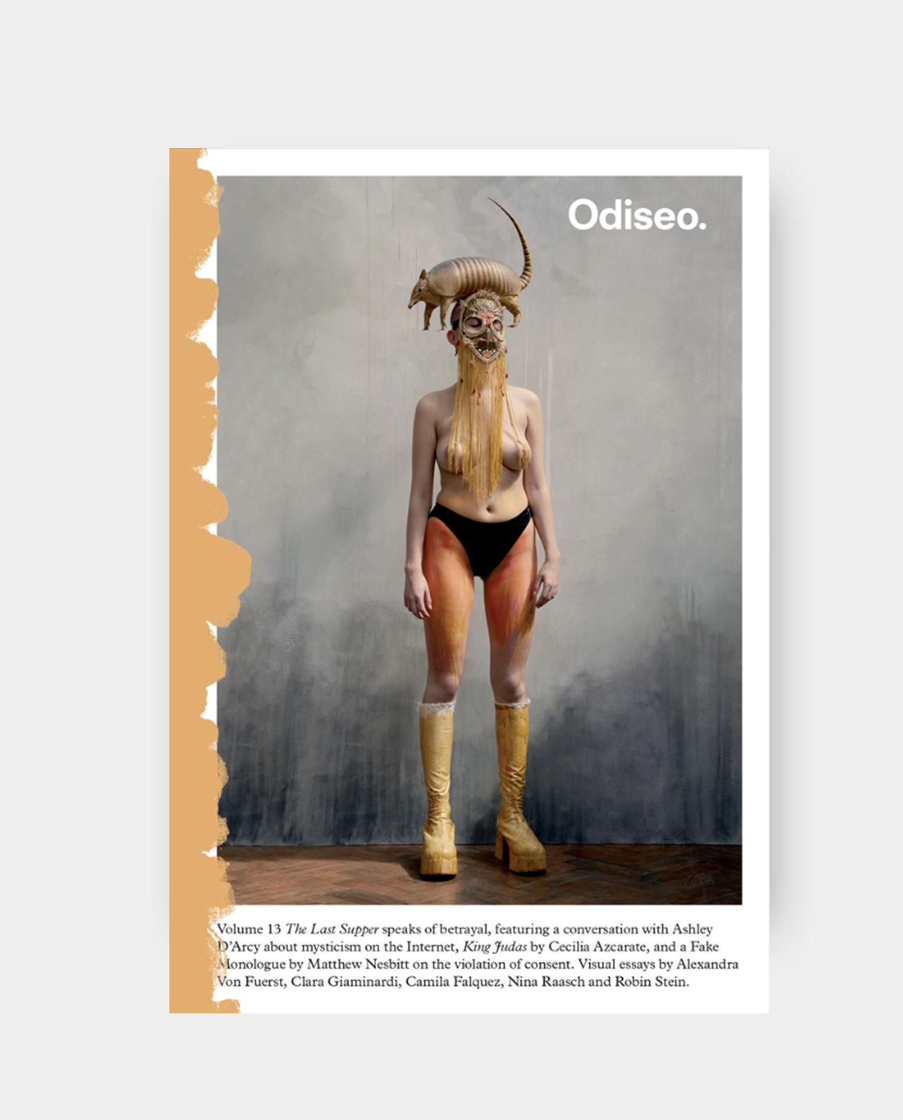 ODISEO #13