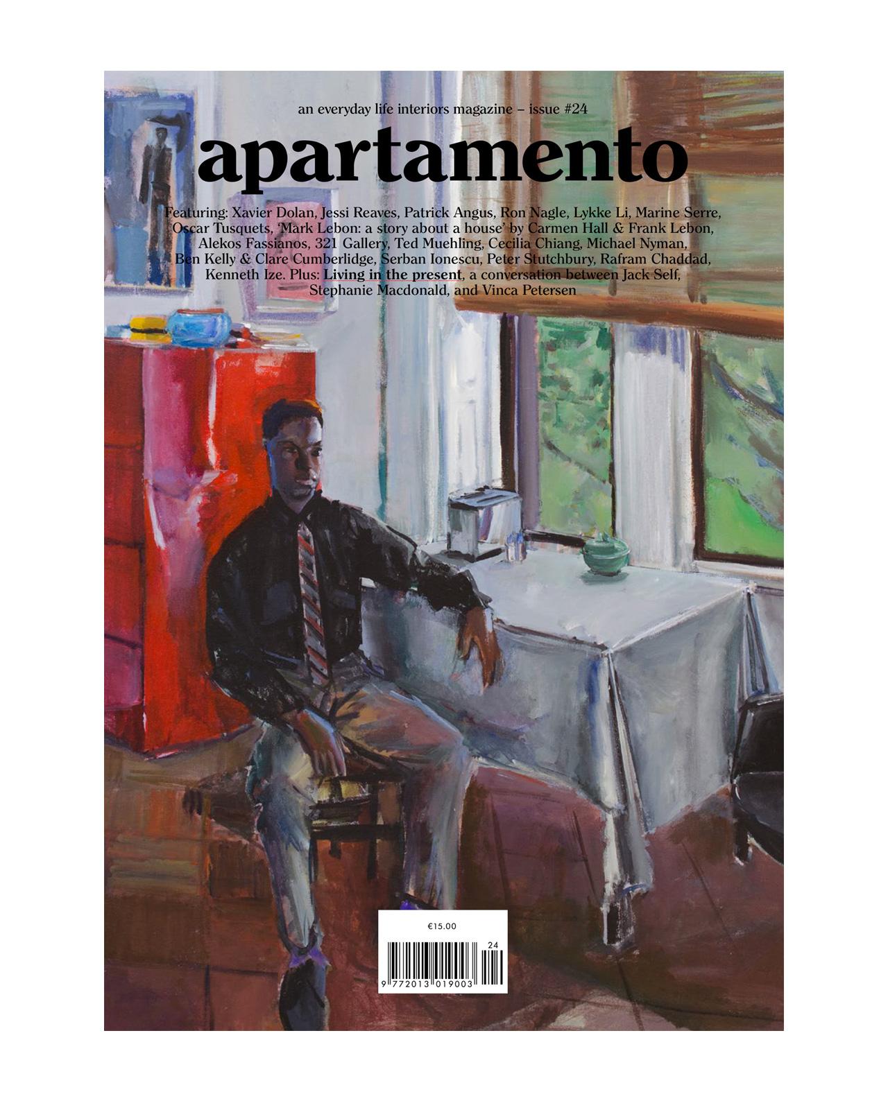Apartamento #24