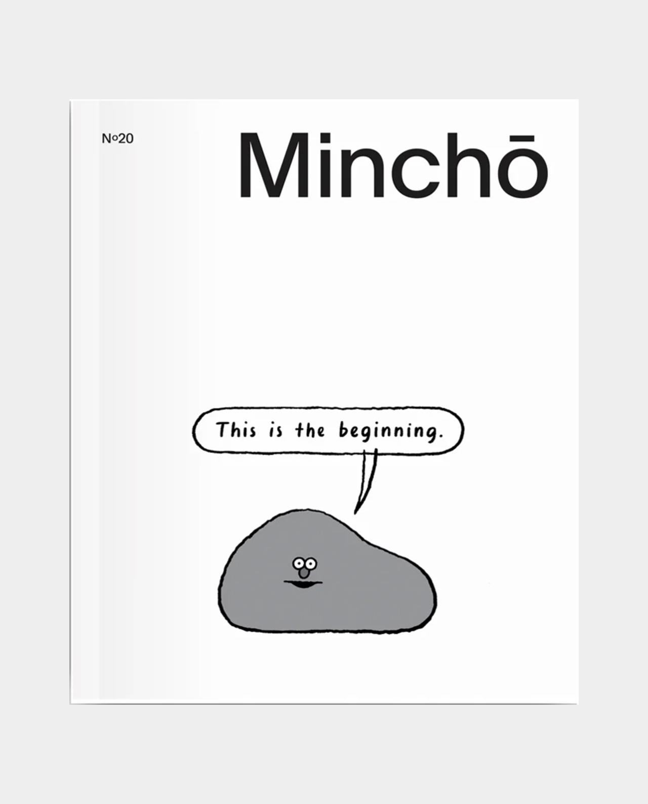 MINCHO #20
